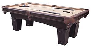 toronto pool table movers